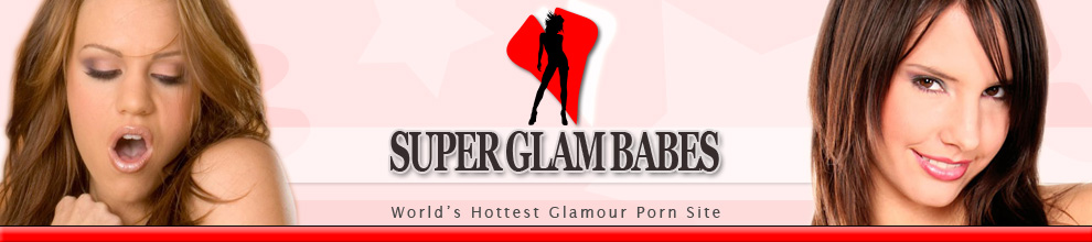 Super Glam Babes Header